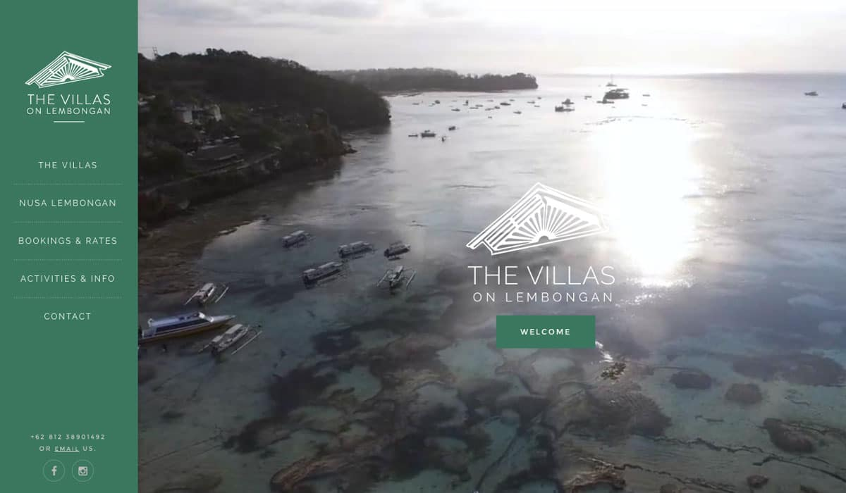 The Villas On Lembongan